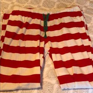 Other - Christmas pajama pants